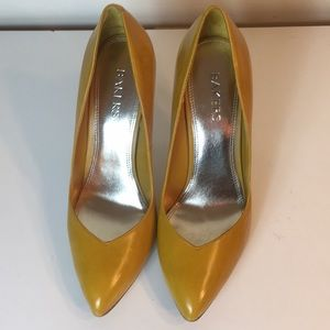Bakers dress shoes size 8